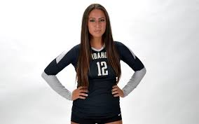 Tara Eaton - Volleyball - University of Idaho Athletics