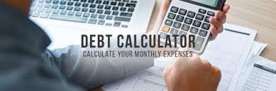 Debt Management Calculator Online National Debt Advisors