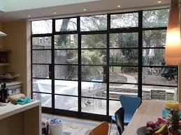 Window Treatments Metal Doors Crittall Steel Doors Installed By Lightfoot Windows Kent Ltd To