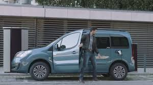 2018 peugeot partner van. brilliant van new peugeot partner tepee electric  uk on 2018 peugeot partner van c