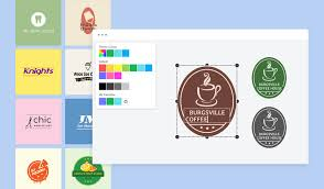 Design Own Logo From Scratch How To Make A Logo Online With Free Logo Creator Fotor