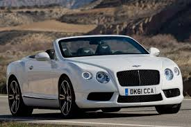 Used 2013 Bentley Continental GTC for sale - Pricing & Features ...