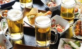 Yeast from the East: Japan, beer and food pairing | Imbibe