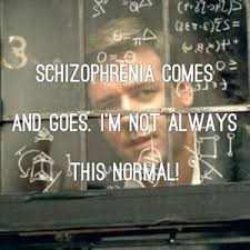 a beautiful mind paranoid schizophrenia essay a beautiful mind paranoid schizophrenia