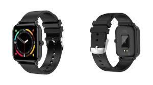 ZTE presents its Watch Live smartwatch ...