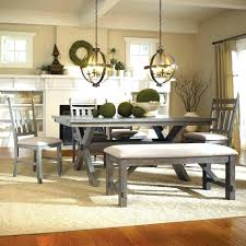 round table and bench round table with bench seating medium size of dining table dining adorable