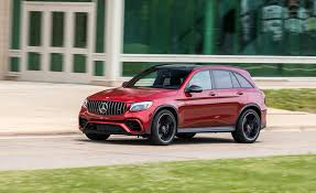 While it shares most of its design and body panels with the standard glc coupé, it gets changes to the interiors are even more subtle. 2019 Mercedes Amg Glc43 Glc63 Review Pricing And Specs