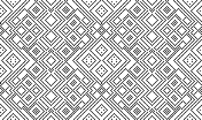 Retro Pattern Gorgeous Clipart Retro Pattern 48