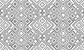Retro Pattern Gorgeous Clipart Retro Pattern 48