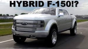 2019 Ford F-150 Hybrid | Concept Cars Group Pins | Pinterest | New ...
