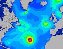 Update European Hurricane Pulse Lorenzo To Head Back