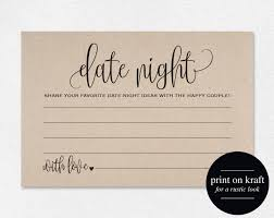 date night invitation template date night invitation template date night cards date night ideas