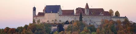 the city of coburg