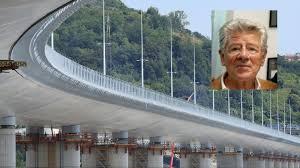 iGuzzini illumina il nuovo Ponte di Genova progettato da Renzo Piano -  Picchio News - Il giornale tra la gente per la gente