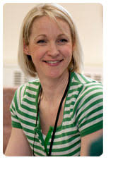 Katy James Highly Specialist Speech and Language Therapist, joined the Trust in 2003. What is your role? I work three days a week within the Speech and ... - katy-james