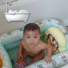 pin by jonathan dutra on my baby boy gallery from newborn baby bath