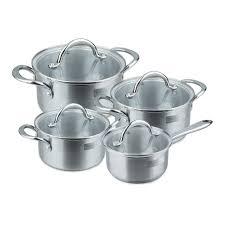 744 <b>Набор посуды 8</b> предм.