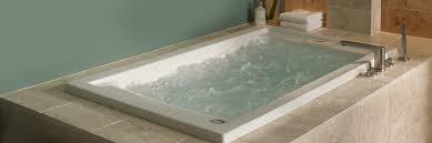 elegant deep bathtub with jets standard size whirlpool tub aloin aloin