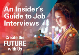 Quintessential Careers Interview Questions 25 Tips To Master The Job Interview Explore Oracle Careers