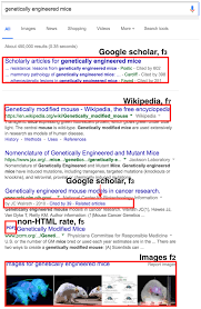 Scholar Queries Typically Feature Results From Wikipedia F7 And