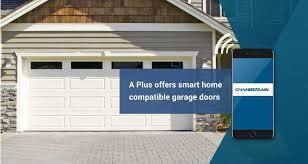 Utah Garage Door Repair & Installation | A Plus Garage Doors