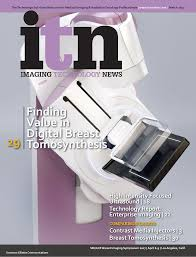 Itnonline Comparison Charts Finding Value In Digital Breast Tomosynthesis 29