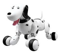 <b>Интерактивная собака-робот Happy</b> Cow Smart Dog 777-338 ...