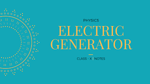 Electric generator physics Split Ring Dhgatecom Electric Generator Cbse Science