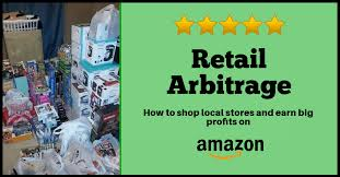 Simple Products Profit Retail Arbitrage A Complete Guide For Beginners Amazon Fba