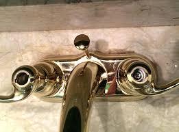 leaking bathroom faucet leaking bathroom faucet fix leaky bathtub faucet single handle kohler