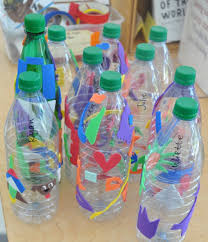 Water Bottles To Decorate Water Bottle Art Ideas Of How To Recycle Plastic Bottles Fall 51