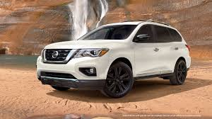 Edition Midnight Ammon Pathfinder 2017 Sayer Nissan Ron qwExtCBT