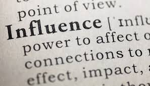 Image result for influence