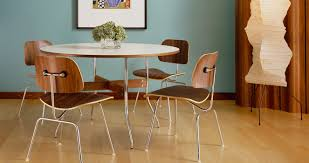 eames dining chair. DCM Dining Chair Lifestyle Eames