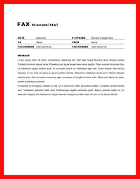 Generic Fax Cover Sheet Sample Mesmerizing Fax Cover Letter Examples Apa Example