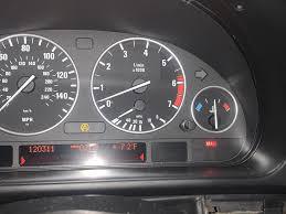 E39 Bmw 540i Red Brake Lights And Dsc Light Bmwtech