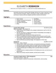 Image Result For 2017 Popular Resume Formats Administration 2018