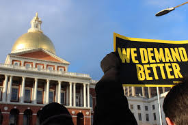 Meetings Metro Say Build Town Organizers Movement Are Traditional Ideal Anti-corruption To Massachusetts' Us