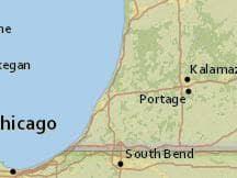 Average Weather In Paw Paw Lake Michigan United States