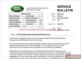 land rover discovery3 lr3 workshop manual auto repair manual land rover discovery3 lr3 workshop manual size 548mb language english type pdf