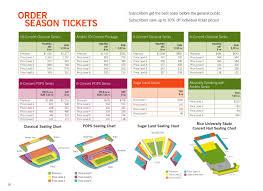 2014 15 Houston Symphony Season Brochure By Houston Symphony