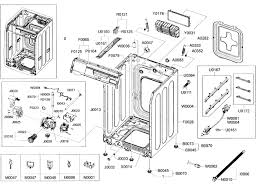 wiring diagram for front load washer wiring library samsung washer parts diagram attractive samsung washer wiring diagram composition electrical