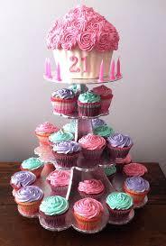 21st Birthday Cakes Ideas 21st Birthday Cupcakes Ideas St Cup 21