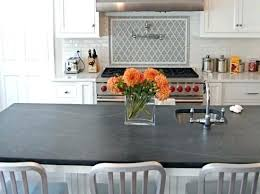 quartz that look like soapstone honed black in dining table glass portray countertops can you