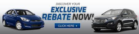 2018 hyundai rebates.  2018 hyundai for sale in laval near montreal and blainville at chomedey   1 inside 2018 hyundai rebates