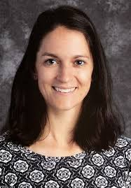 Kimberly Johnson receives Bailer Award from McDaniel College | McDaniel