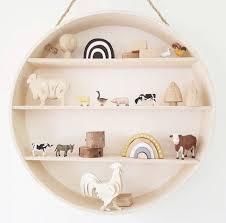 most stylish wall shelf options