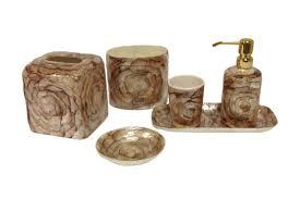 Copper Bathroom Accessories Sets Bath Accessories Pearl Dragon Collections