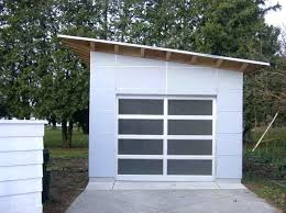 R Small Garage Doors For Sheds Remarkable  Shed Throughout 7