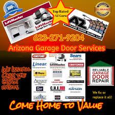 is your paradise valley az garage door giving you problems garage door repair